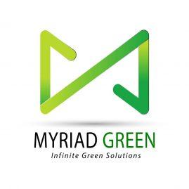 irrigation Pretoria Myriad Green Logo